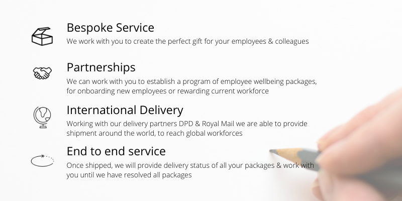corporate wellbeing services
