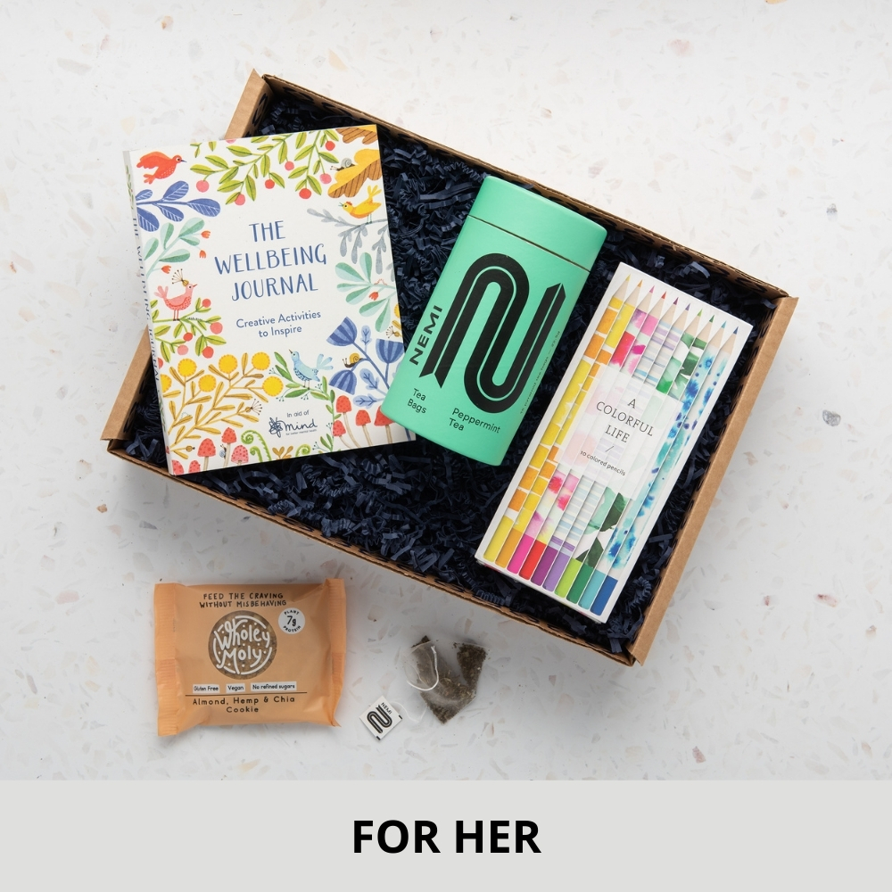 Care packages for her