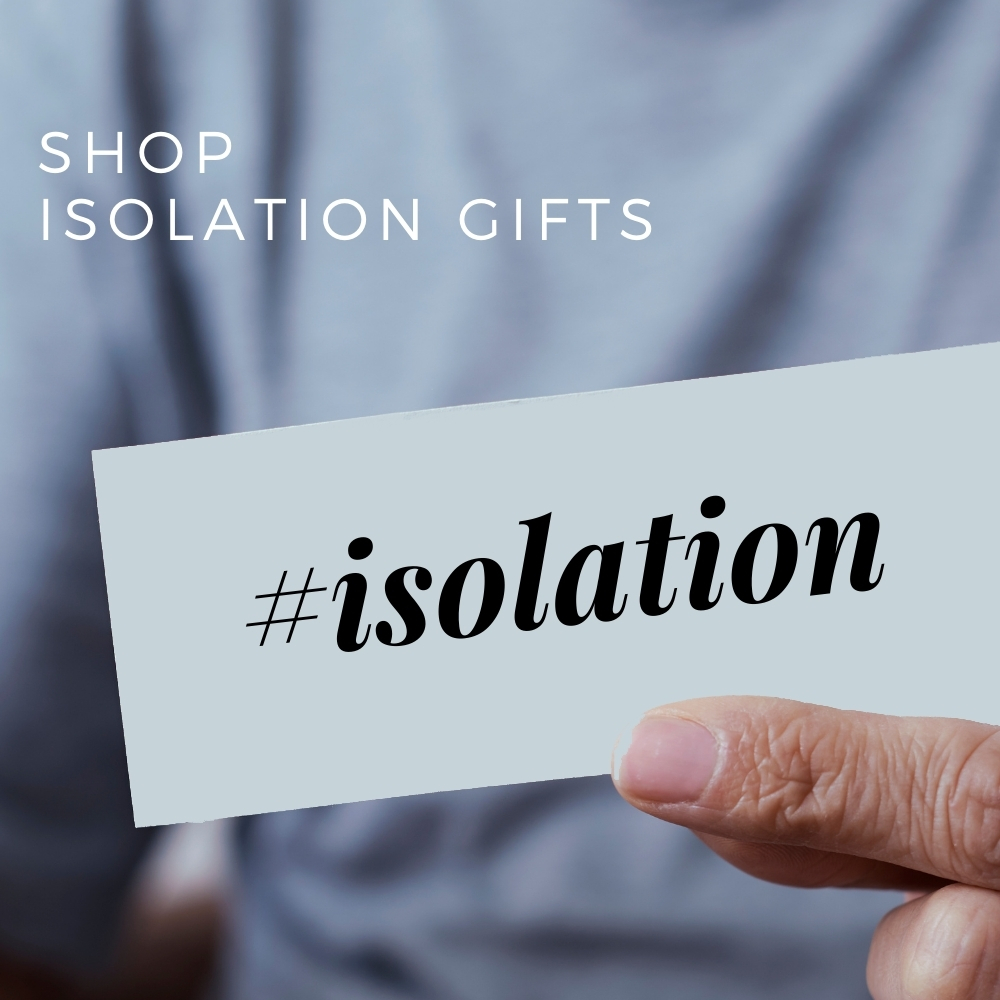 isolation gifts